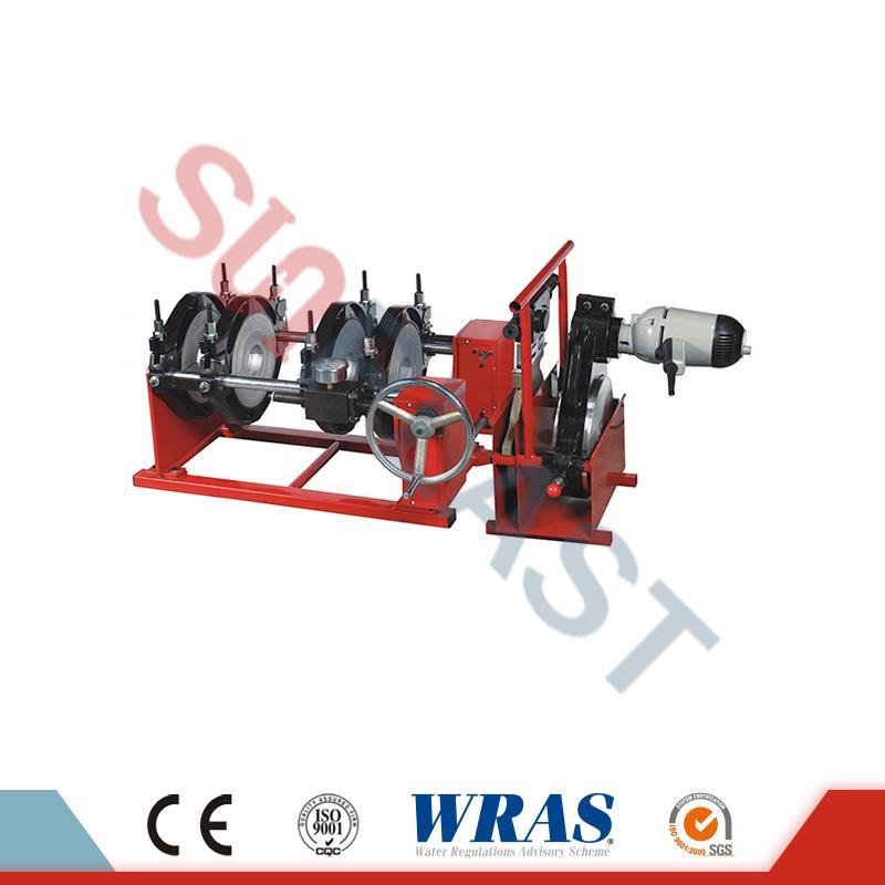SPL160-4M Қолмен термиялық дәнекерлеу машинасы