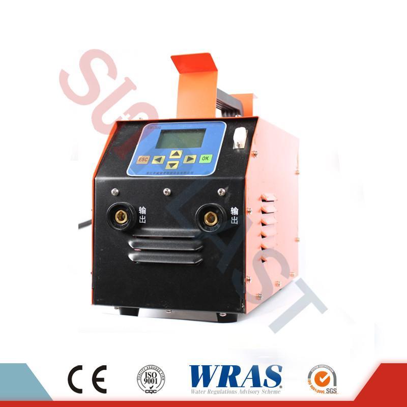 SPE315 / 630 HDPE электрофузиялық дәнекерлеу машинасы