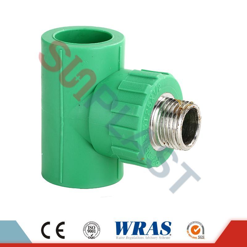 DIN8077 PPR ерлер тізбегі