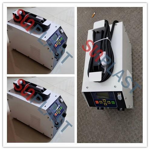 HDPE құбырлы электрофизикалық дәнекерлеу машинасы